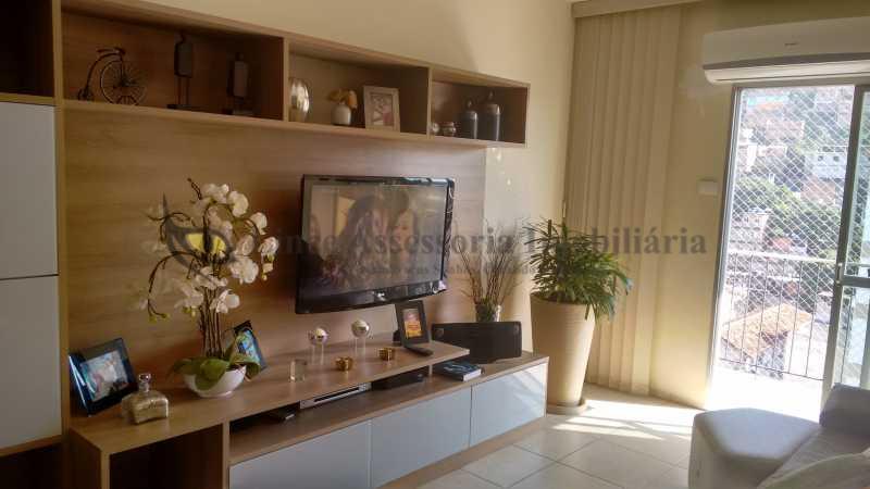 9sala - Apartamento 2 quartos à venda Vila Isabel, Norte,Rio de Janeiro - R$ 379.000 - TAAP21048 - 1