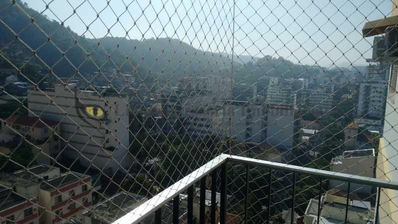 9varanda - Apartamento 2 quartos à venda Vila Isabel, Norte,Rio de Janeiro - R$ 379.000 - TAAP21048 - 14
