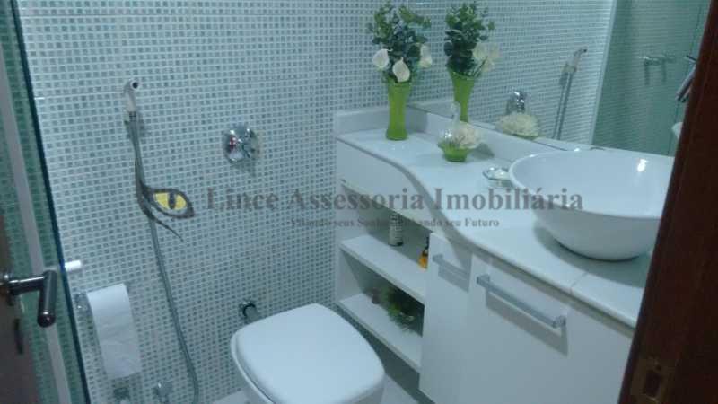 18banh social - Apartamento 2 quartos à venda Vila Isabel, Norte,Rio de Janeiro - R$ 379.000 - TAAP21048 - 20