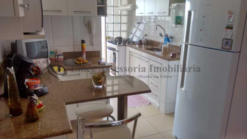 19copa cozinha - Apartamento 2 quartos à venda Vila Isabel, Norte,Rio de Janeiro - R$ 379.000 - TAAP21048 - 21