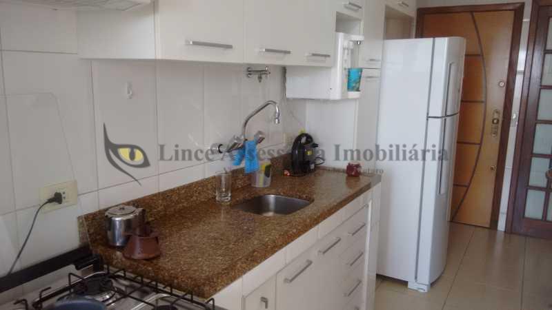25copa cozinha - Apartamento 2 quartos à venda Vila Isabel, Norte,Rio de Janeiro - R$ 379.000 - TAAP21048 - 27