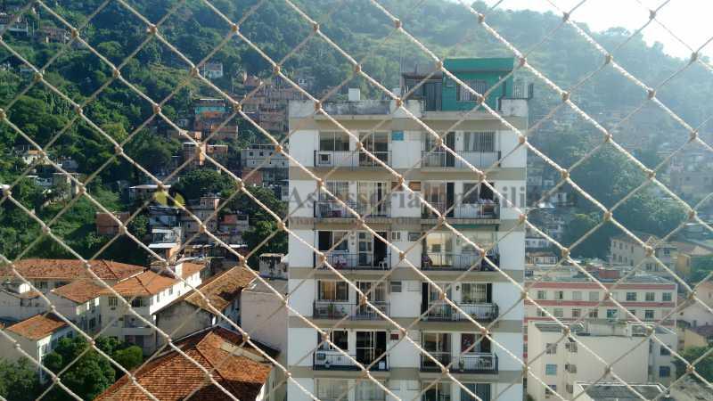 27 vista - Apartamento 2 quartos à venda Vila Isabel, Norte,Rio de Janeiro - R$ 379.000 - TAAP21048 - 29