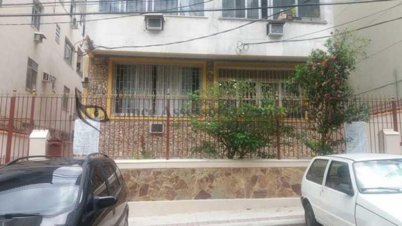 00 - Apartamento 2 quartos à venda Rio Comprido, Norte,Rio de Janeiro - R$ 280.000 - TAAP21049 - 21