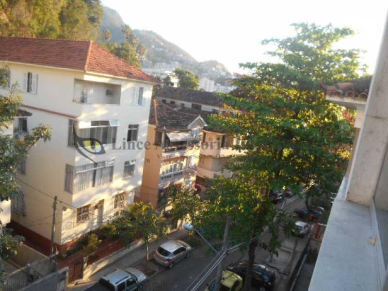 DSCN0707 - Apartamento 2 quartos à venda Rio Comprido, Norte,Rio de Janeiro - R$ 280.000 - TAAP21049 - 24