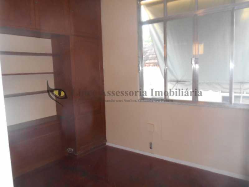 DSCN0712 - Apartamento 2 quartos à venda Rio Comprido, Norte,Rio de Janeiro - R$ 280.000 - TAAP21049 - 5