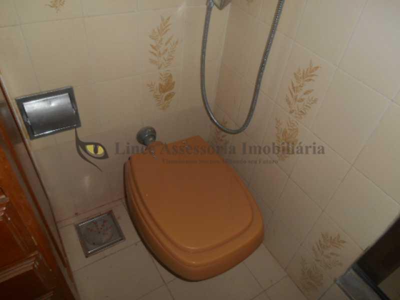 DSCN0725 - Apartamento 2 quartos à venda Rio Comprido, Norte,Rio de Janeiro - R$ 280.000 - TAAP21049 - 17