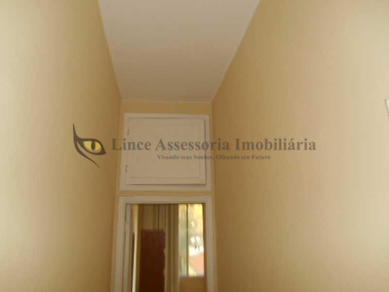 DSCN0726 - Apartamento 2 quartos à venda Rio Comprido, Norte,Rio de Janeiro - R$ 280.000 - TAAP21049 - 19
