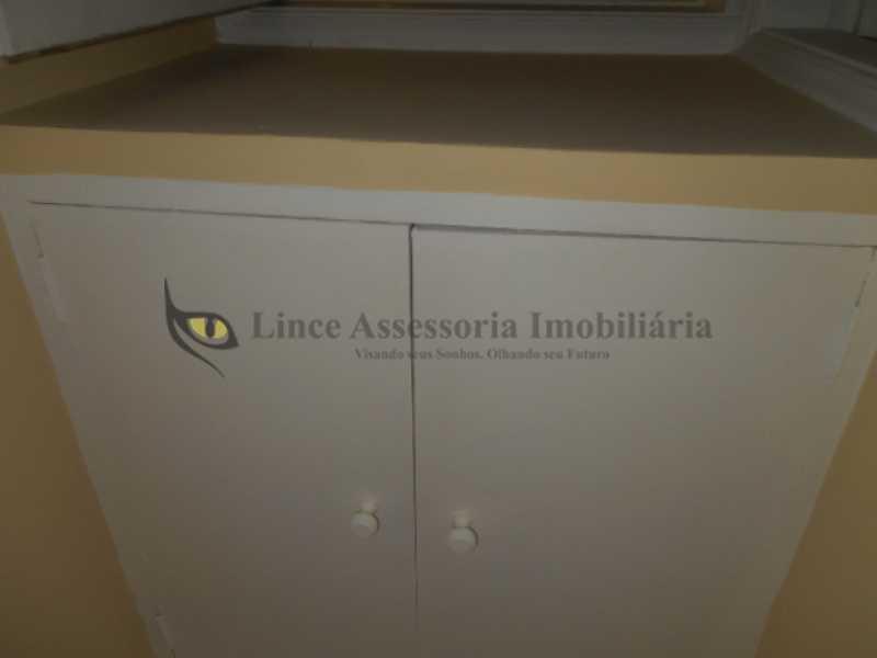 DSCN0727 - Apartamento 2 quartos à venda Rio Comprido, Norte,Rio de Janeiro - R$ 280.000 - TAAP21049 - 20