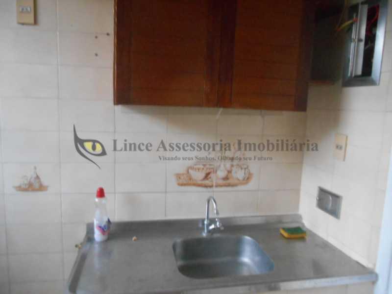 DSCN0729 - Apartamento 2 quartos à venda Rio Comprido, Norte,Rio de Janeiro - R$ 280.000 - TAAP21049 - 23
