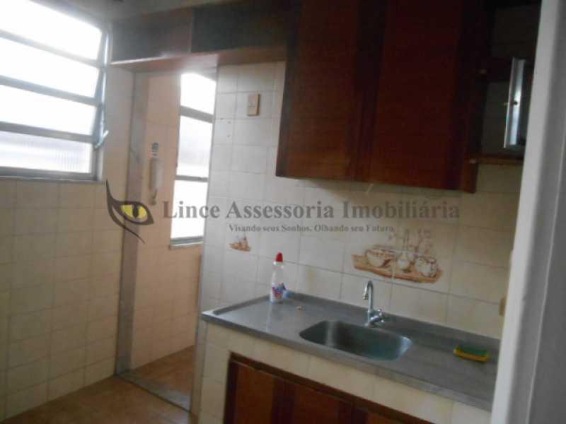 DSCN0730 - Apartamento 2 quartos à venda Rio Comprido, Norte,Rio de Janeiro - R$ 280.000 - TAAP21049 - 26