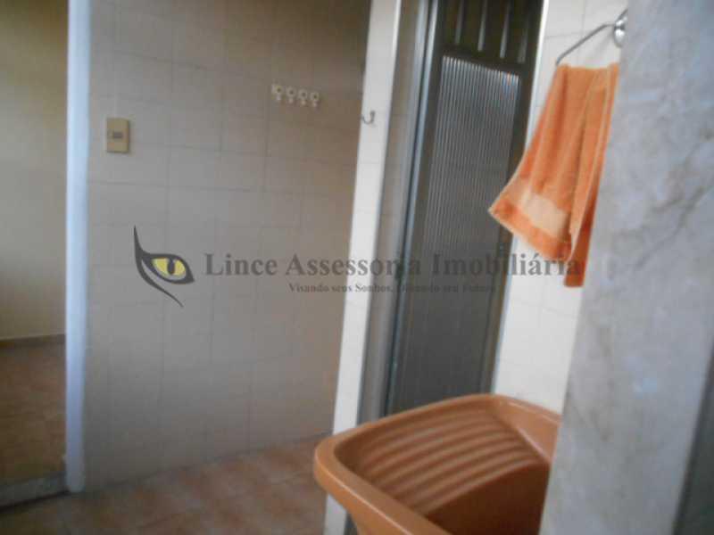 DSCN0732 - Apartamento 2 quartos à venda Rio Comprido, Norte,Rio de Janeiro - R$ 280.000 - TAAP21049 - 28