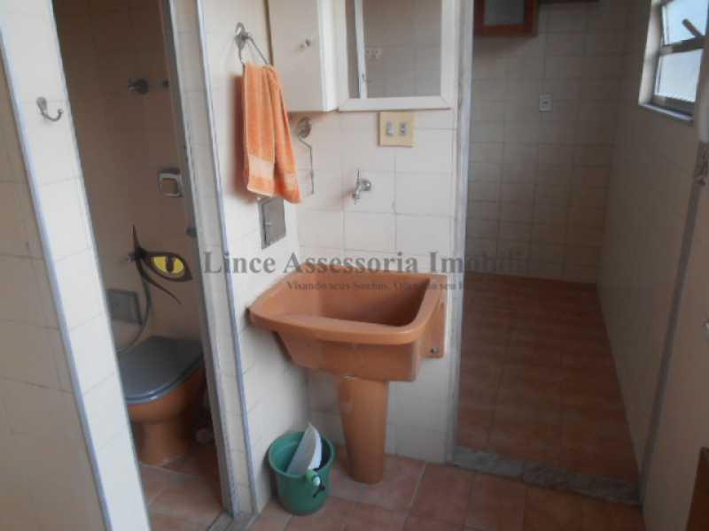 DSCN0734 - Apartamento 2 quartos à venda Rio Comprido, Norte,Rio de Janeiro - R$ 280.000 - TAAP21049 - 30