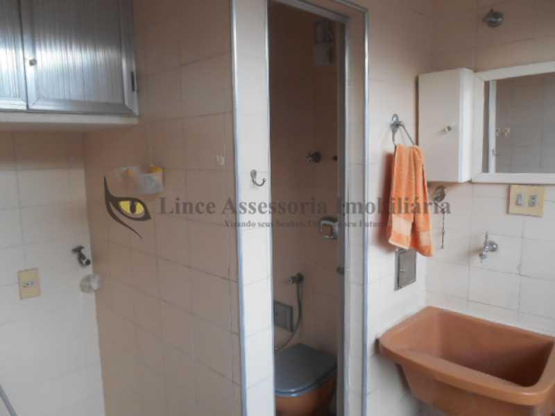 DSCN0735 - Apartamento 2 quartos à venda Rio Comprido, Norte,Rio de Janeiro - R$ 280.000 - TAAP21049 - 31