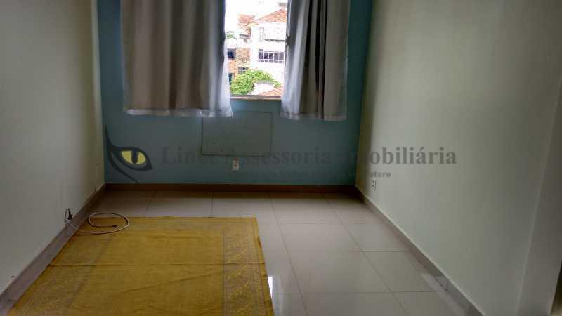 3sala - Apartamento 2 quartos à venda Vila Isabel, Norte,Rio de Janeiro - R$ 420.000 - TAAP21060 - 4