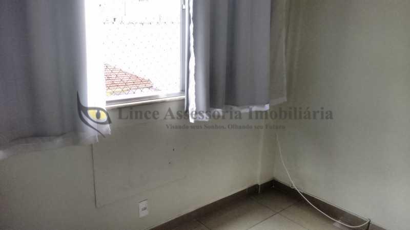 15quarto2 - Apartamento 2 quartos à venda Vila Isabel, Norte,Rio de Janeiro - R$ 420.000 - TAAP21060 - 16