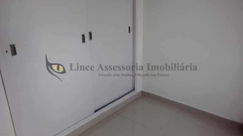 16quarto2 - Apartamento 2 quartos à venda Vila Isabel, Norte,Rio de Janeiro - R$ 420.000 - TAAP21060 - 17