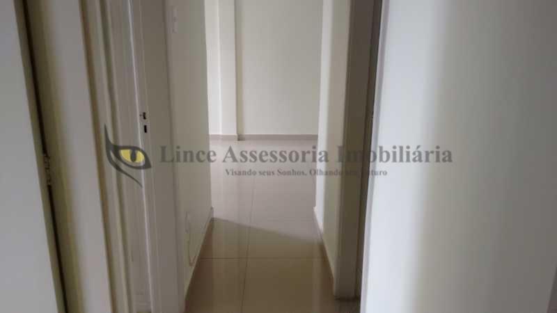 17circulação - Apartamento 2 quartos à venda Vila Isabel, Norte,Rio de Janeiro - R$ 420.000 - TAAP21060 - 18