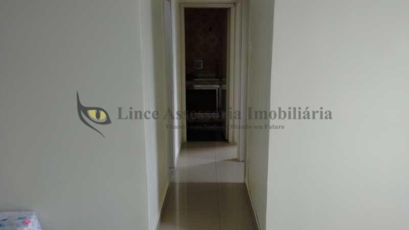 27 circulação - Apartamento 2 quartos à venda Vila Isabel, Norte,Rio de Janeiro - R$ 420.000 - TAAP21060 - 28