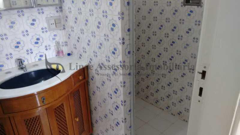 28banh social - Apartamento 2 quartos à venda Vila Isabel, Norte,Rio de Janeiro - R$ 420.000 - TAAP21060 - 29