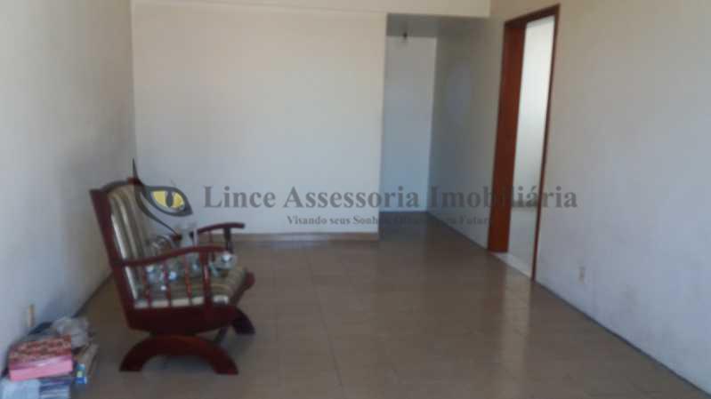sala1.1 - Cobertura À VENDA, Tijuca, Rio de Janeiro, RJ - TACO20040 - 9