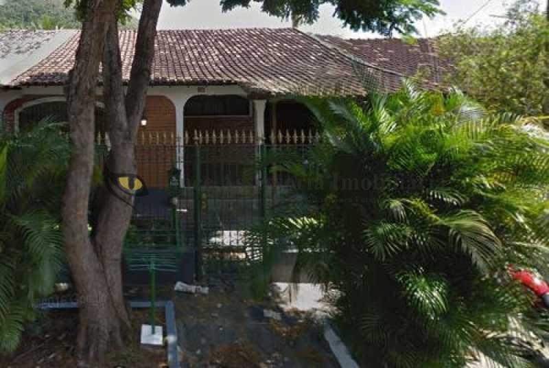 01 FRENTE - Casa Vila Valqueire, Rio de Janeiro, RJ À Venda, 2 Quartos, 178m² - TACA20044 - 3
