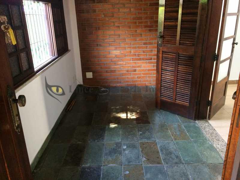 05 HALL DE ENTRADA 1 - Casa Vila Valqueire, Rio de Janeiro, RJ À Venda, 2 Quartos, 178m² - TACA20044 - 6