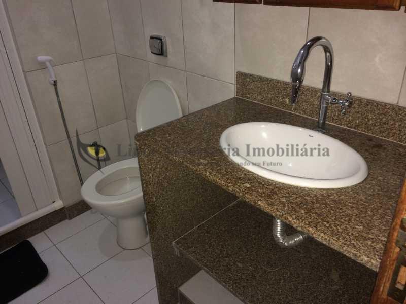 11 BANHEIRO SOCIAL 1 - Casa Vila Valqueire, Rio de Janeiro, RJ À Venda, 2 Quartos, 178m² - TACA20044 - 12