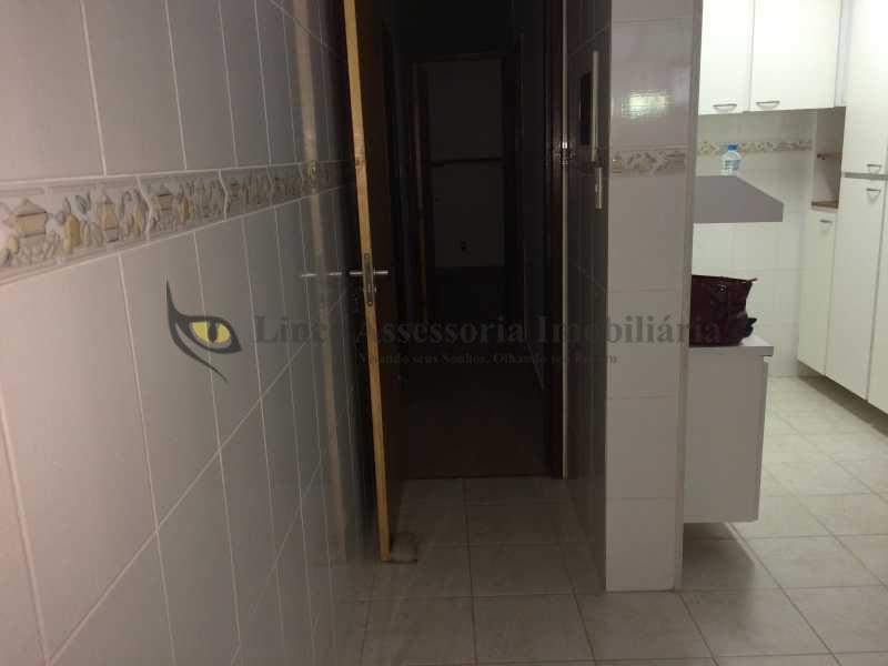 23 COZINHA 1.1 - Casa Vila Valqueire, Rio de Janeiro, RJ À Venda, 2 Quartos, 178m² - TACA20044 - 24