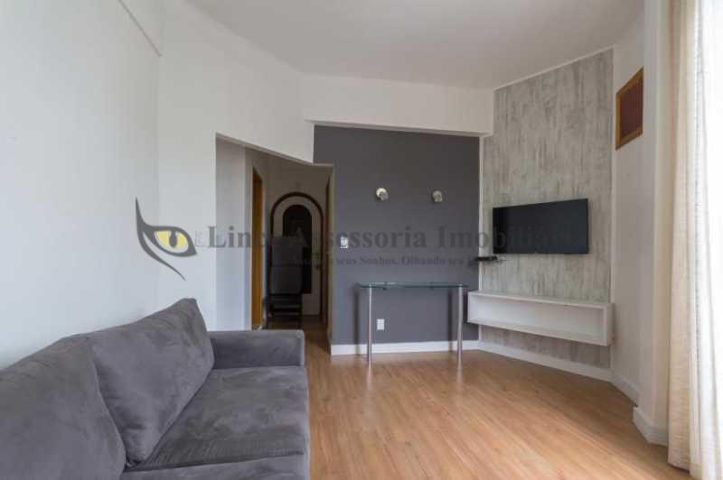 05sala - Apartamento Engenho Novo, Norte,Rio de Janeiro, RJ À Venda, 2 Quartos, 60m² - TAAP21066 - 6