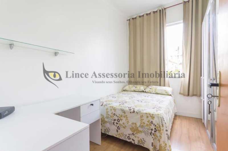 08quarto1 - Apartamento Engenho Novo, Norte,Rio de Janeiro, RJ À Venda, 2 Quartos, 60m² - TAAP21066 - 9