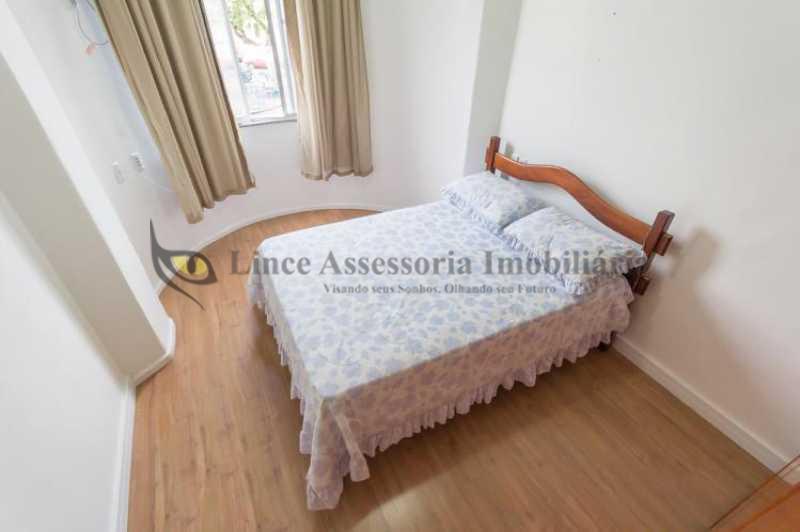 09quarto2 - Apartamento Engenho Novo, Norte,Rio de Janeiro, RJ À Venda, 2 Quartos, 60m² - TAAP21066 - 10