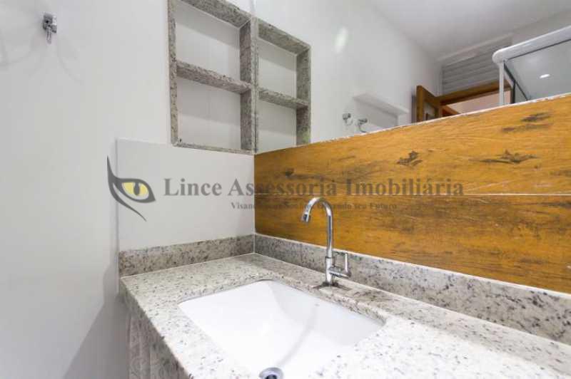 13banheirosocial - Apartamento Engenho Novo, Norte,Rio de Janeiro, RJ À Venda, 2 Quartos, 60m² - TAAP21066 - 15
