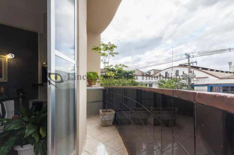 19varanda - Apartamento Engenho Novo, Norte,Rio de Janeiro, RJ À Venda, 2 Quartos, 60m² - TAAP21066 - 23