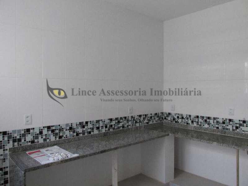 COZ - Cobertura Vila Isabel, Norte,Rio de Janeiro, RJ À Venda, 3 Quartos, 233m² - TACO30087 - 7