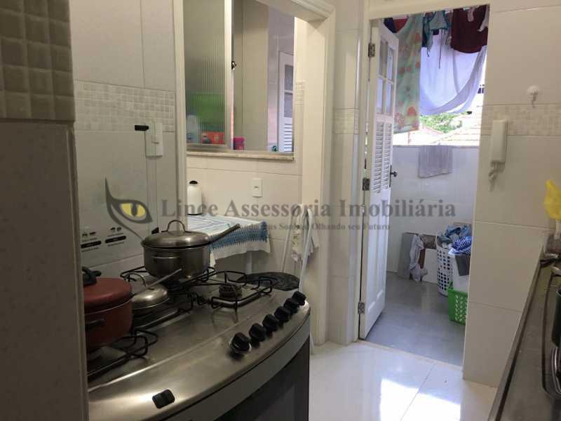 cozinha.. - Apartamento 3 quartos à venda Tijuca, Norte,Rio de Janeiro - R$ 300.000 - ADAP30498 - 13