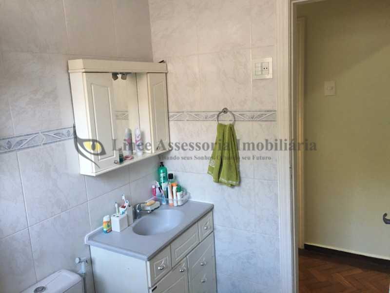 banheiro - Apartamento 3 quartos à venda Tijuca, Norte,Rio de Janeiro - R$ 300.000 - ADAP30498 - 14