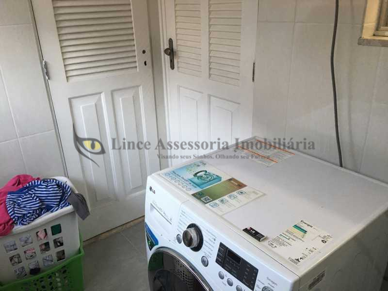 area serv - Apartamento 3 quartos à venda Tijuca, Norte,Rio de Janeiro - R$ 300.000 - ADAP30498 - 18