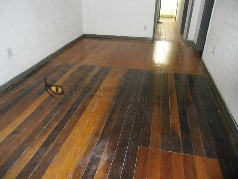 03_Sala - Casa de Vila 2 quartos à venda Tijuca, Norte,Rio de Janeiro - R$ 425.000 - TACV20025 - 4