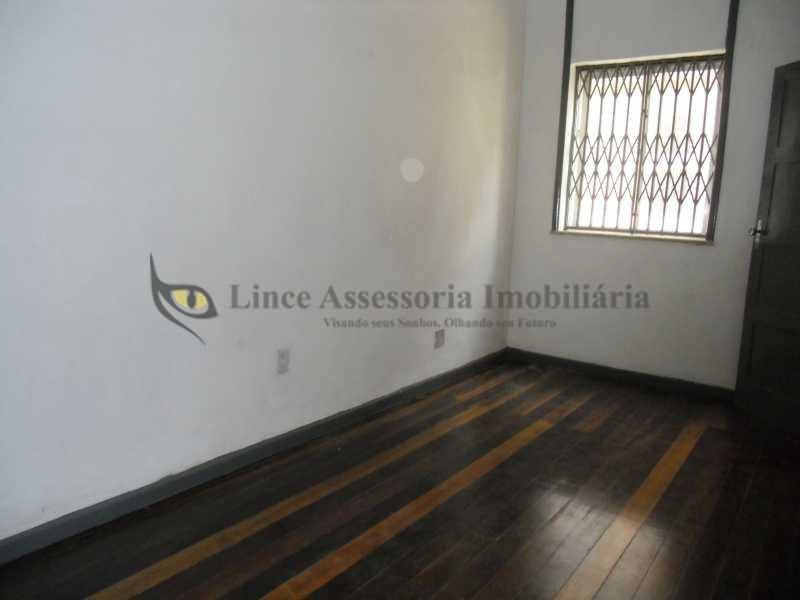 04_Quarto1 - Casa de Vila 2 quartos à venda Tijuca, Norte,Rio de Janeiro - R$ 425.000 - TACV20025 - 5