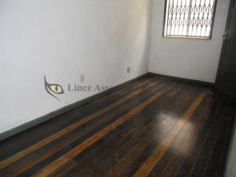 05_Quarto1 - Casa de Vila 2 quartos à venda Tijuca, Norte,Rio de Janeiro - R$ 425.000 - TACV20025 - 6
