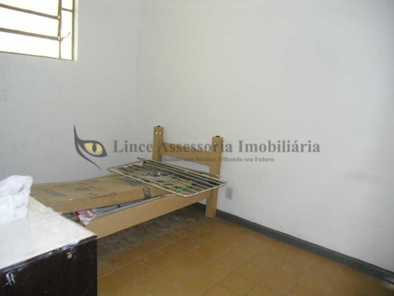 06_Quarto2 - Casa de Vila 2 quartos à venda Tijuca, Norte,Rio de Janeiro - R$ 425.000 - TACV20025 - 7