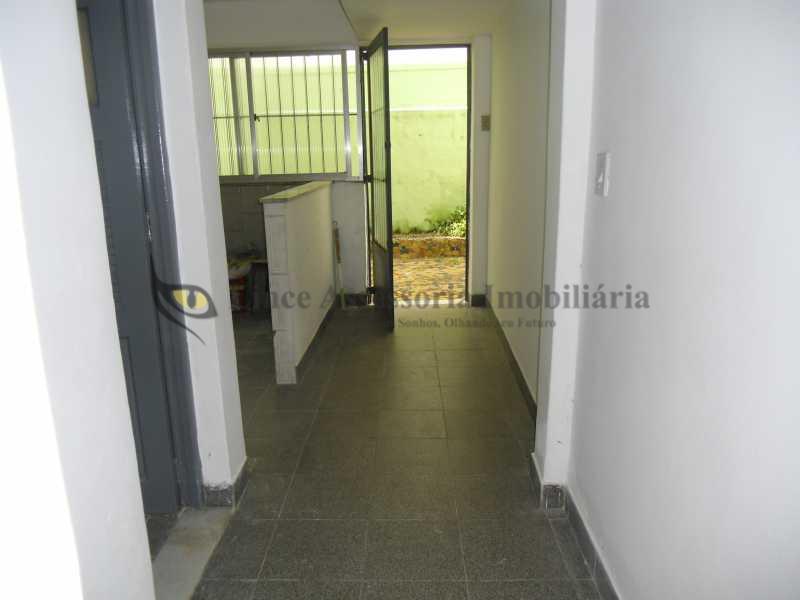 17_Circulação_Casa2 - Casa de Vila 2 quartos à venda Tijuca, Norte,Rio de Janeiro - R$ 425.000 - TACV20025 - 18