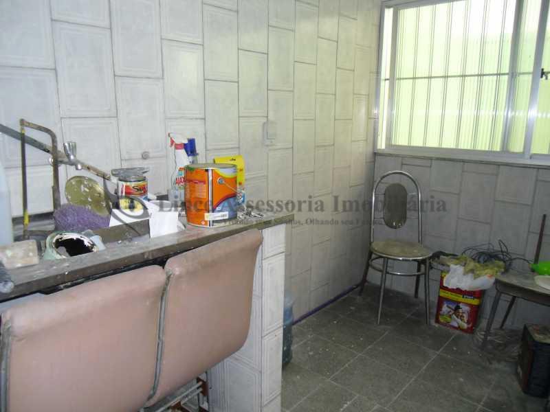 18_Cozinha_Casa2 - Casa de Vila 2 quartos à venda Tijuca, Norte,Rio de Janeiro - R$ 425.000 - TACV20025 - 19