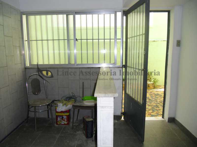 19_Cozinha_Casa2 - Casa de Vila 2 quartos à venda Tijuca, Norte,Rio de Janeiro - R$ 425.000 - TACV20025 - 20