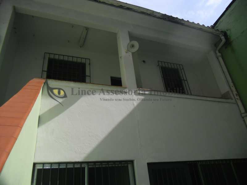 21_Fachada_Interna - Casa de Vila 2 quartos à venda Tijuca, Norte,Rio de Janeiro - R$ 425.000 - TACV20025 - 22