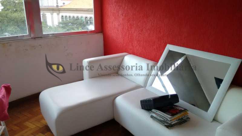 1sala - Apartamento 2 quartos à venda Praça da Bandeira, Norte,Rio de Janeiro - R$ 400.000 - TAAP21105 - 9