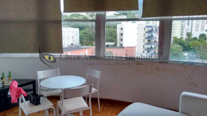 2sala - Apartamento 2 quartos à venda Praça da Bandeira, Norte,Rio de Janeiro - R$ 400.000 - TAAP21105 - 3