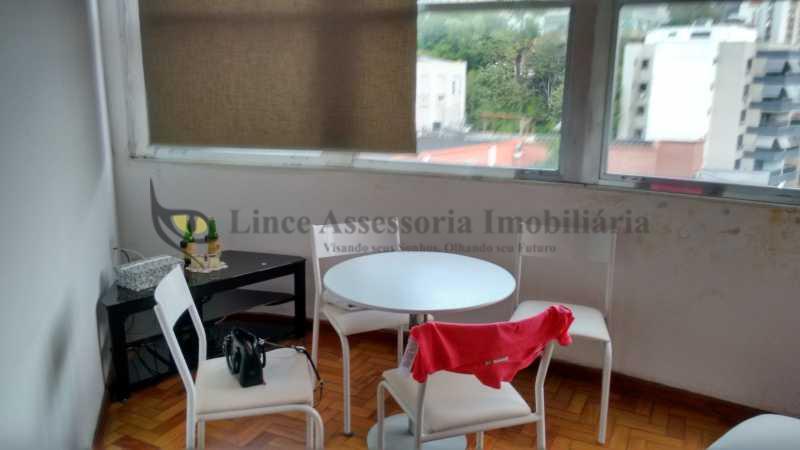 3sala - Apartamento 2 quartos à venda Praça da Bandeira, Norte,Rio de Janeiro - R$ 400.000 - TAAP21105 - 4
