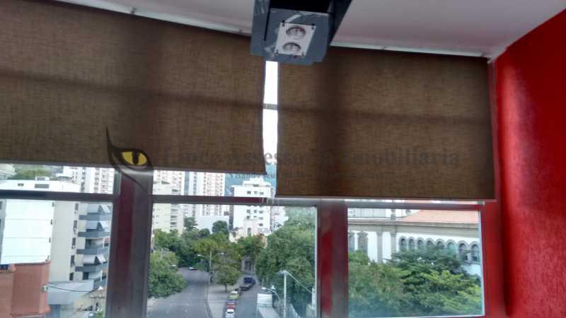 5sala - Apartamento 2 quartos à venda Praça da Bandeira, Norte,Rio de Janeiro - R$ 400.000 - TAAP21105 - 6