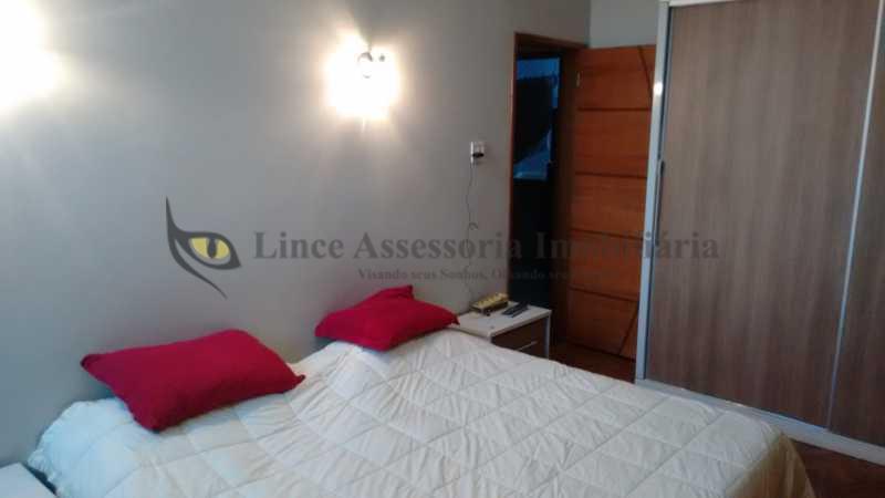 10quarto1 - Apartamento 2 quartos à venda Praça da Bandeira, Norte,Rio de Janeiro - R$ 400.000 - TAAP21105 - 11